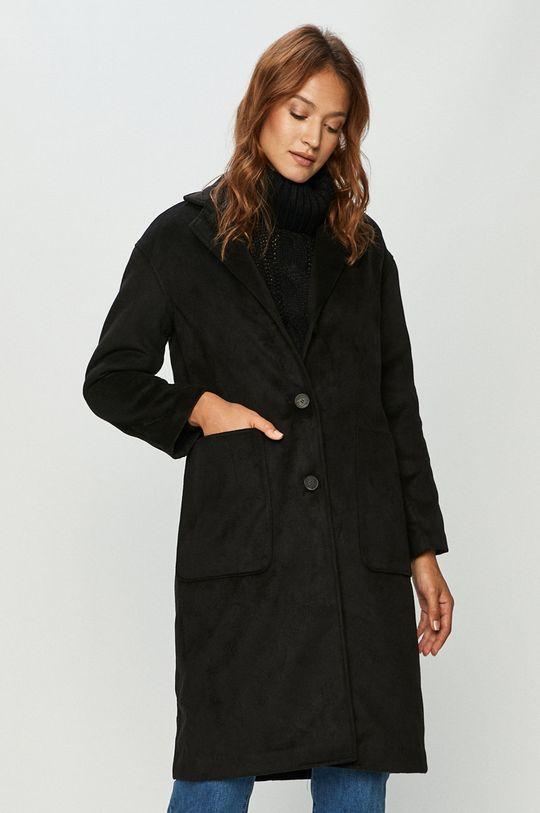 čierna Haily's - Kabát Dámsky