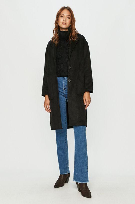 Haily's - Kabát čierna