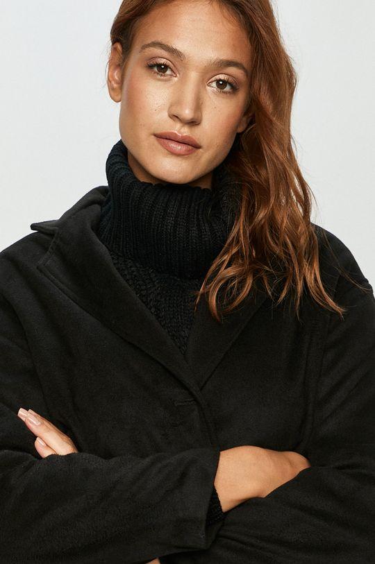 čierna Haily's - Kabát