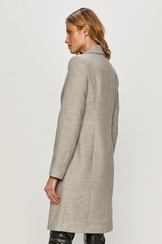 Vero Moda - Kabát  Podšívka: 100% Polyester Základná látka: 1% Elastan, 89% Polyester, 10% Viskóza
