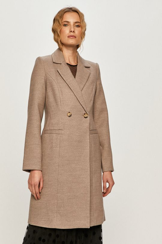 bej Vero Moda - Palton De femei