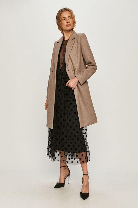 Vero Moda - Palton bej