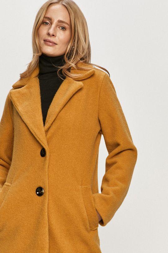 žlutá Haily's - Kabát