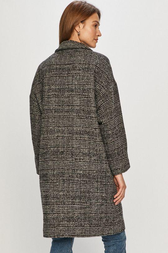 Levi's - Kabát  Podšívka: 100% Polyester Základná látka: 8% Akryl, 54% Polyester, 36% Vlna, 2% Viskóza