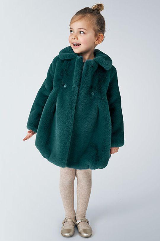 cyraneczka Mayoral - Płaszcz dziecięcy 92-134 cm Dziewczęcy