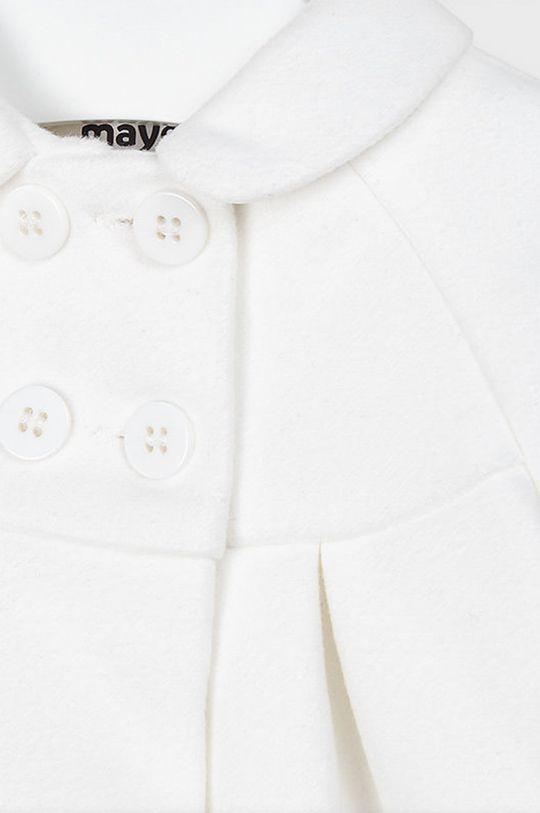 Mayoral - Detský kabát 65-86 cm  3% Elastan, 86% Polyester, 11% Viskóza