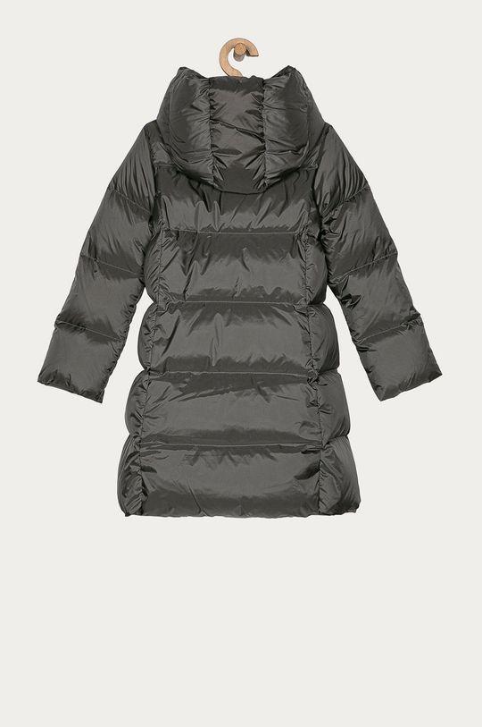 Polo Ralph Lauren - Kurtka puchowa dziecięca 128-176 cm szary