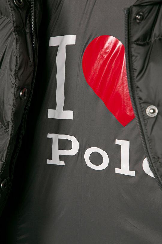 Polo Ralph Lauren - Kurtka puchowa dziecięca 128-176 cm Podszewka: 100 % Nylon, Wypełnienie: 25 % Pierze, 75 % Puch, Materiał zasadniczy: 100 % Nylon