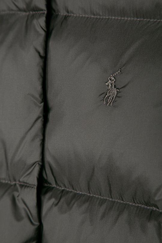szary Polo Ralph Lauren - Kurtka puchowa dziecięca 128-176 cm