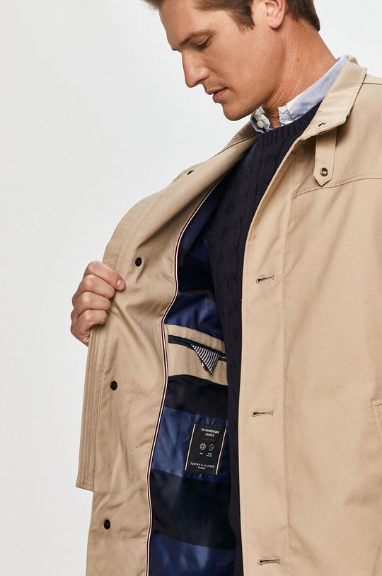 Tommy Hilfiger Tailored - Płaszcz