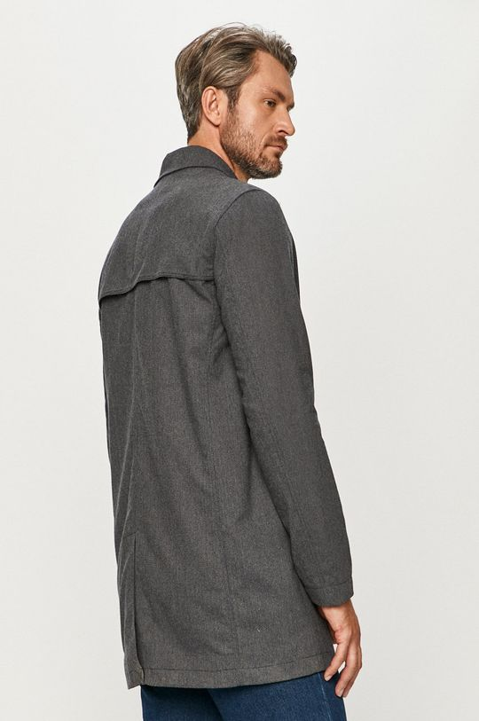 Selected - Пальто  Підкладка: 100% Вторинний поліестер Основний матеріал: 63% Органічна бавовна, 2% Еластан, 35% Поліестер