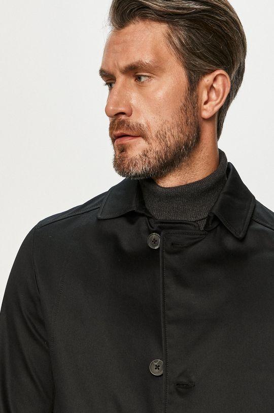 чорний Selected - Пальто