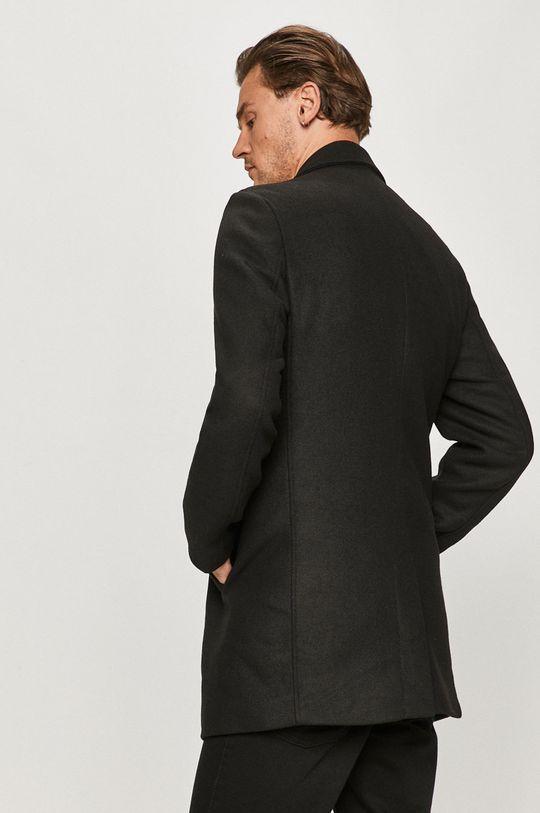 s. Oliver - Kabát  Podšívka: 100% Polyester Výplň: 100% Polyester Hlavní materiál: 3% Polyakryl, 87% Polyester, 10% Vlna