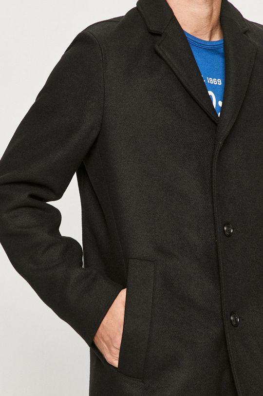 černá s. Oliver - Kabát