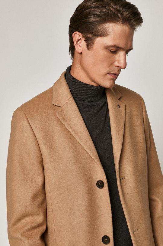 Calvin Klein - Płaszcz Męski