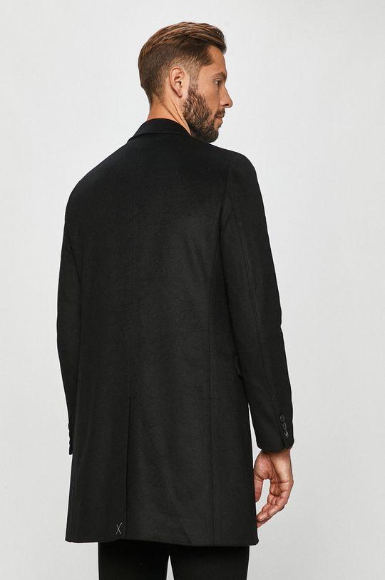 Tommy Hilfiger Tailored - Kabát  Podšívka: 100% Viskóza Hlavní materiál: 20% Polyester, 80% Vlna