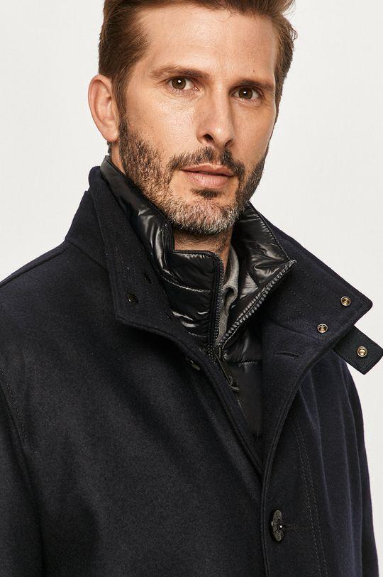 námořnická modř Strellson - Kabát