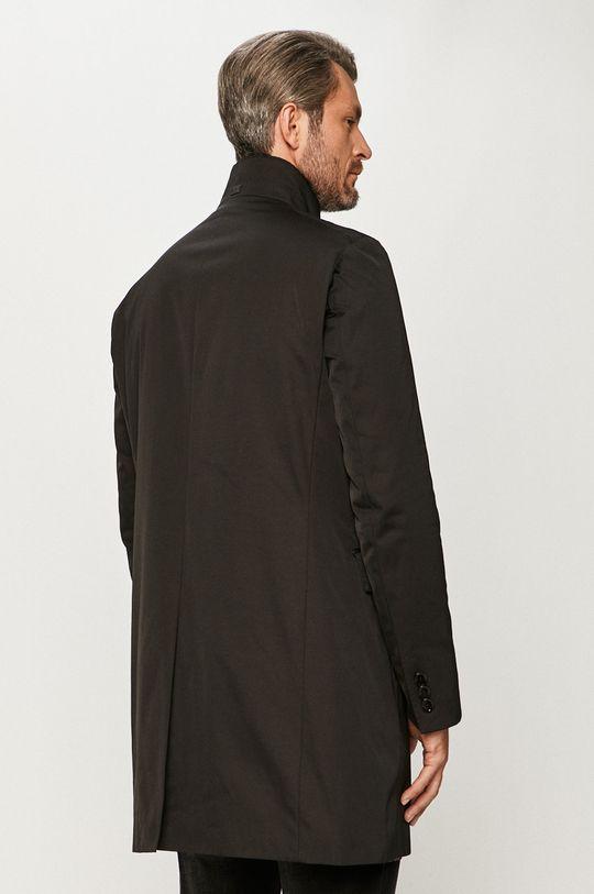 Strellson - Kabát  Podšívka: 54% Polyester, 46% Viskóza Výplň: 75% Polyamid, 25% Polyester Hlavní materiál: 40% Bavlna, 60% Polyester Podšívka rukávů: 100% Polyester