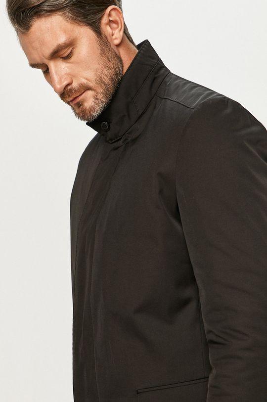 černá Strellson - Kabát
