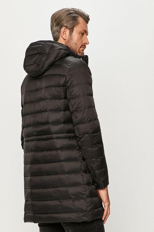 Armani Exchange - Páperová bunda  Podšívka: 100% Polyester Výplň: 10% Páperie, 90% Kačacie páperie Základná látka: 100% Polyamid