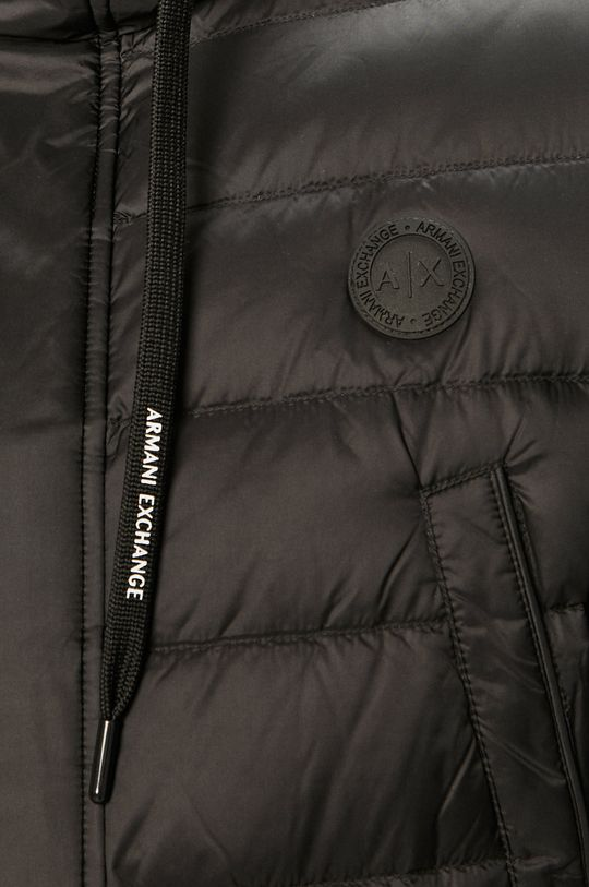 Armani Exchange - Páperová bunda Pánsky