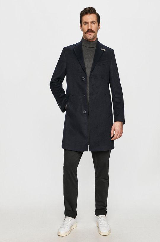 Baldessarini - Kabát námořnická modř