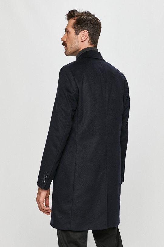 Baldessarini - Kabát  Podšívka: 100% Viskóza Hlavní materiál: 10% Kašmír, 30% Polyester, 60% Vlna