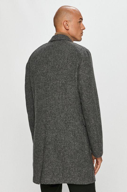 Baldessarini - Palton  Materialul de baza: 100% Lana Alte materiale: 35% Acetat, 65% Viscoza
