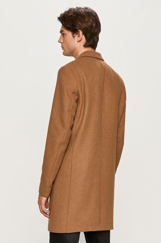 Produkt by Jack & Jones - Płaszcz Podszewka: 100 % Poliester, Materiał zasadniczy: 55 % Poliester, 40 % Wełna, 5 % Inny materiał