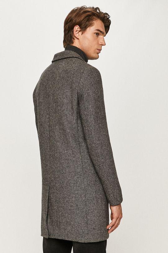 Produkt by Jack & Jones - Kabát  Podšívka: 100% Polyester Hlavní materiál: 55% Polyester, 40% Vlna, 5% Jiný materiál