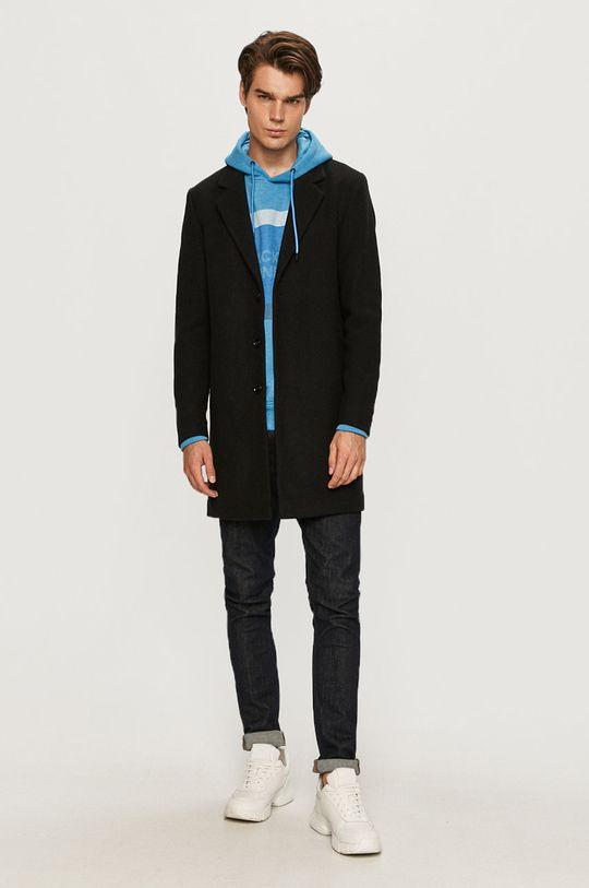 Produkt by Jack & Jones - Kabát černá