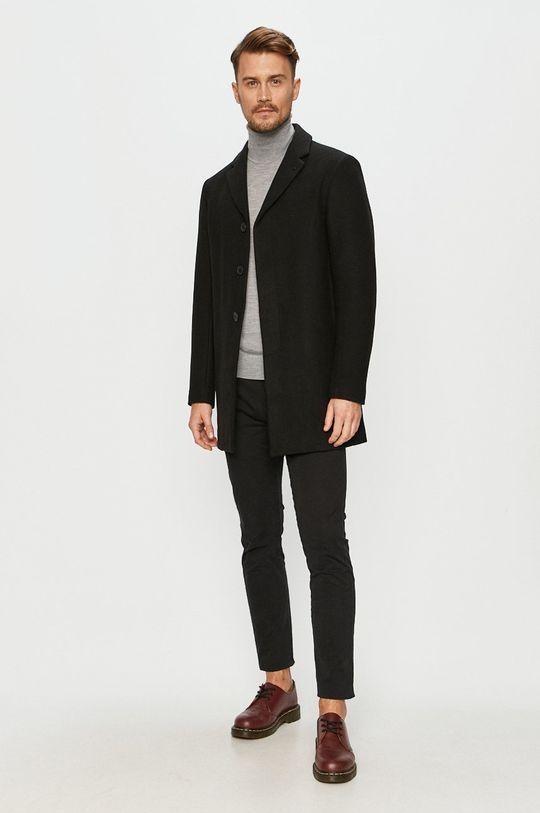 Clean Cut Copenhagen - Kabát černá
