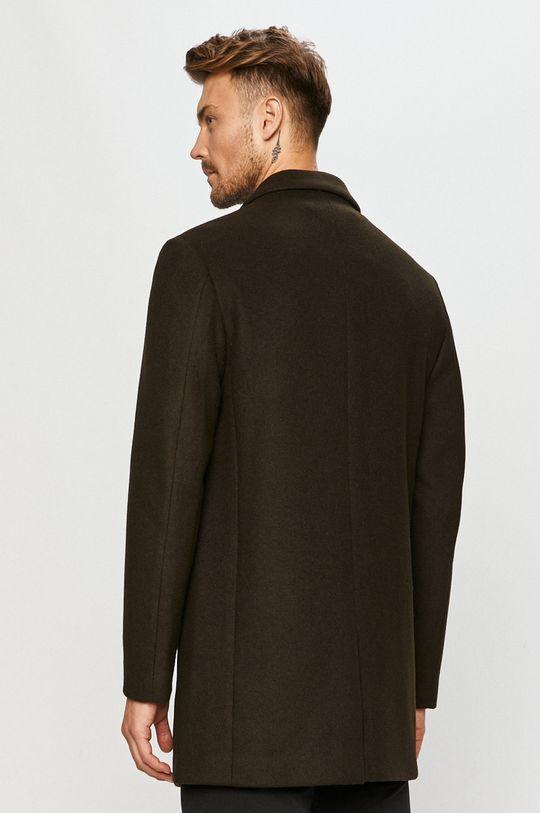 Clean Cut Copenhagen - Kabát  Podšívka: 55% Polyester, 45% Viskóza Hlavní materiál: 50% Polyester, 50% Vlna