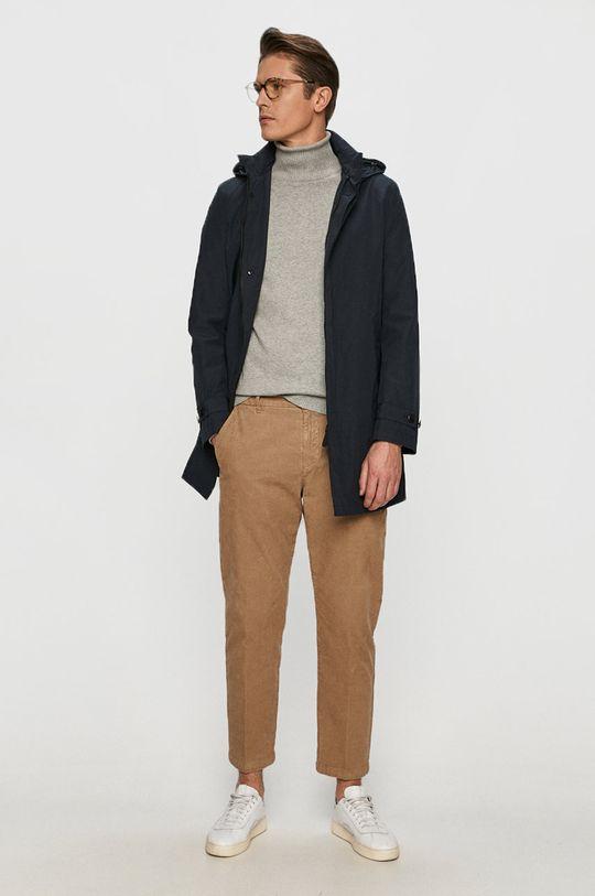 Marc O'Polo - Kabát námořnická modř