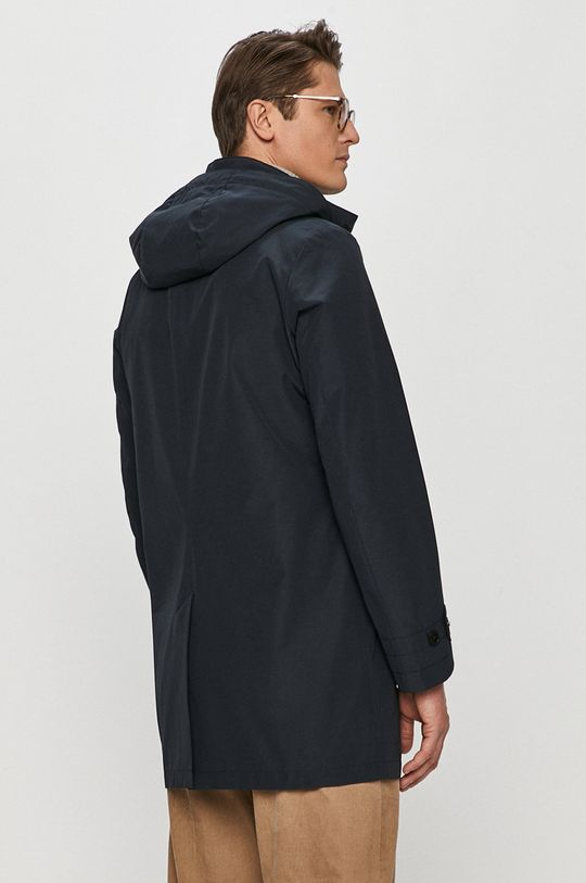 Marc O'Polo - Kabát  Podšívka: 100% Bavlna Hlavní materiál: 17% Bavlna, 83% Polyester