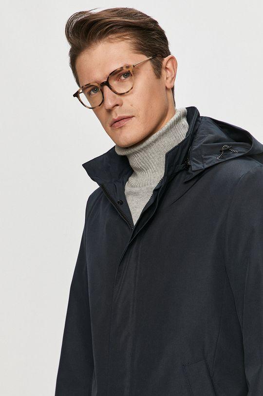 námořnická modř Marc O'Polo - Kabát
