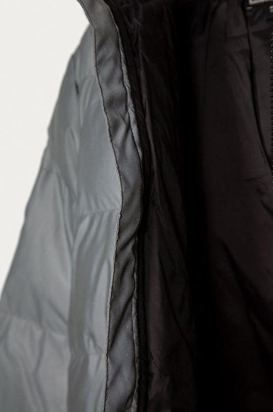 šedá Guess Jeans - Dětská bunda 116-175 cm