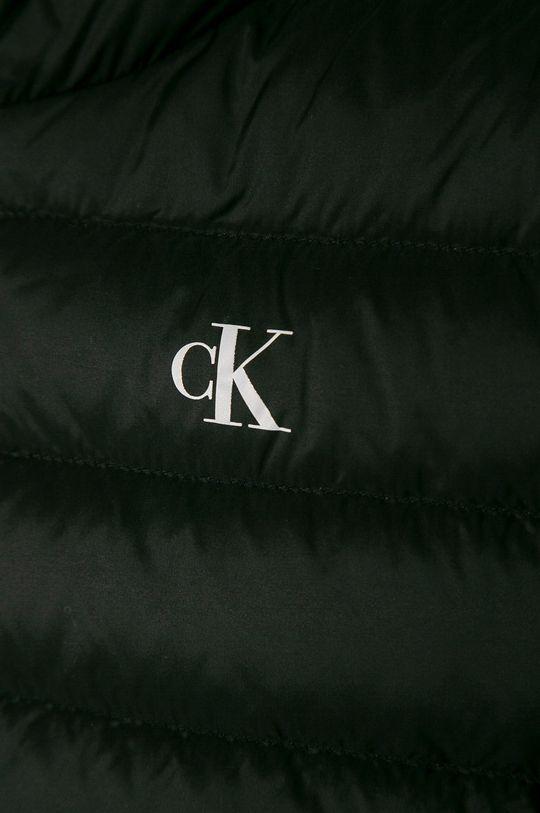 Calvin Klein Jeans - Kurtka puchowa dziecięca 104-176 cm Podszewka: 100 % Poliamid, Wypełnienie: 10 % Pierze, 90 % Puch, Materiał zasadniczy: 100 % Poliamid