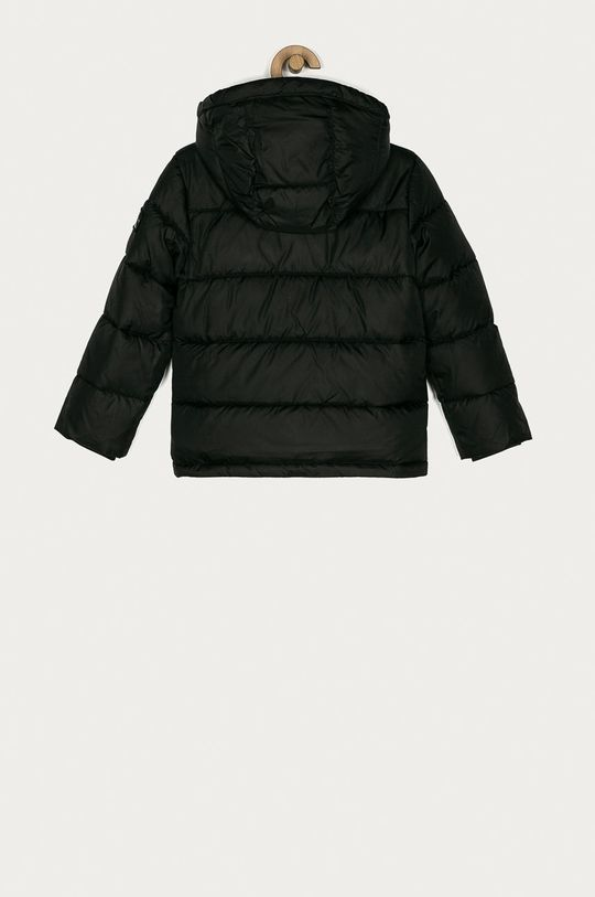 Calvin Klein Jeans - Dětská bunda 104-176 cm černá