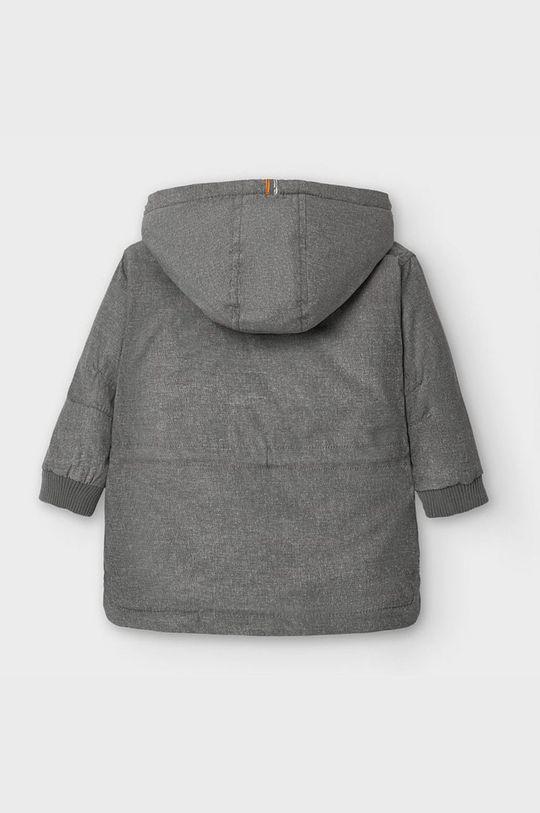 Mayoral - Detská bunda 74-98 cm grafitová