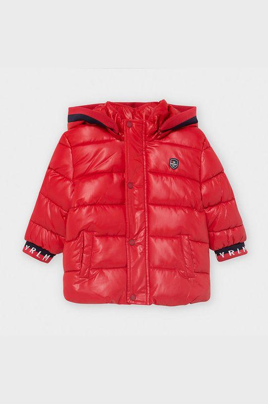červená Mayoral - Dětská bunda 74-98 cm Chlapecký