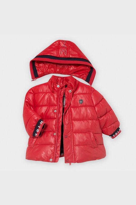 červená Mayoral - Dětská bunda 74-98 cm
