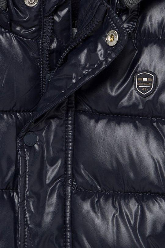 Mayoral - Dětská bunda 74-98 cm  Podšívka: 100% Polyester Výplň: 100% Polyester Hlavní materiál: 1% Elastan, 99% Polyester