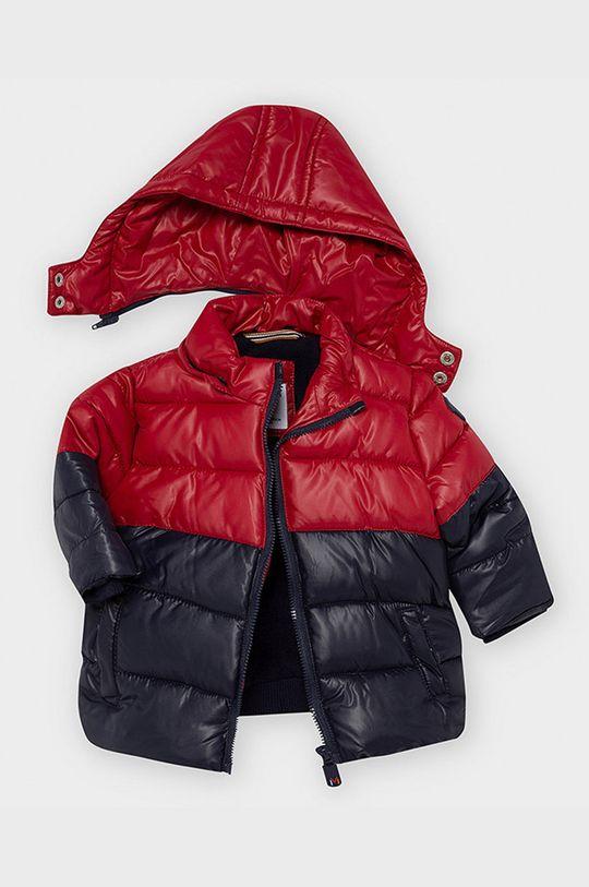 modrá Mayoral - Dětská bunda 74-98 cm