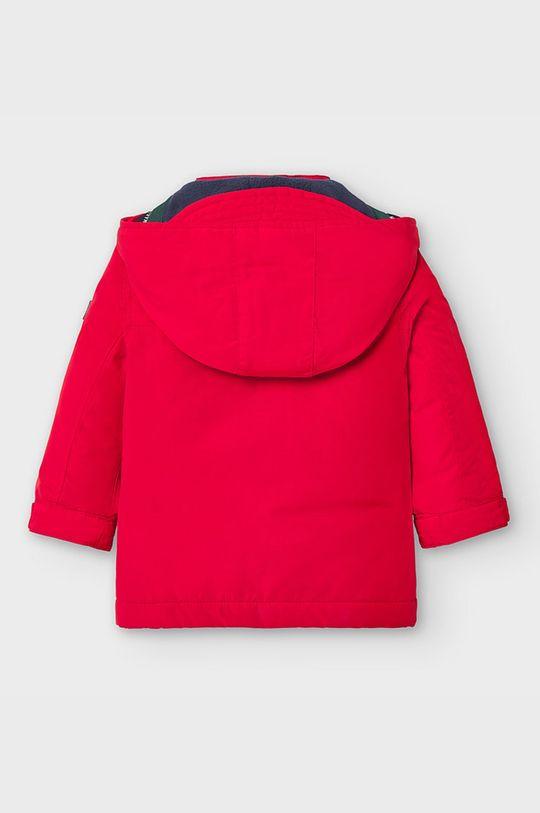 Mayoral - Geaca copii 74-98 cm rosu