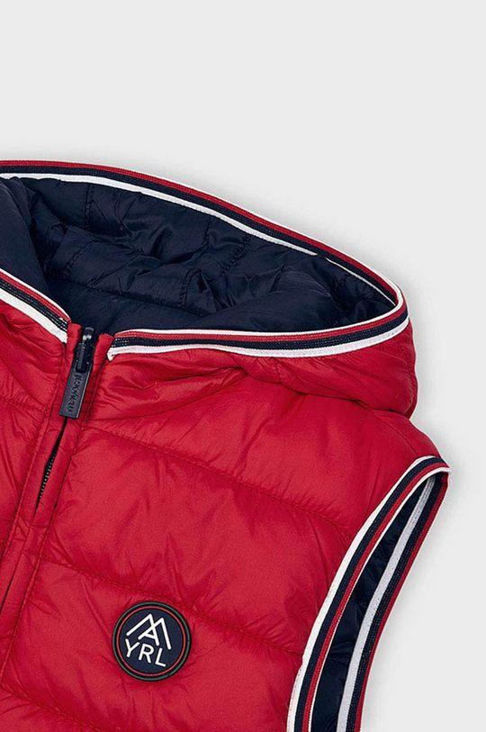 Mayoral - Detská obojstranná vesta 92-134 cm  Podšívka: 100% Polyamid Výplň: 100% Polyester Základná látka: 100% Polyamid