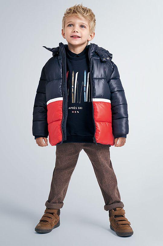темно-синій Mayoral - Дитяча куртка 92-134 cm Для хлопчиків