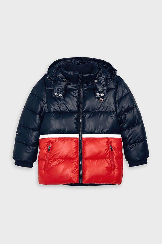 Mayoral - Дитяча куртка 92-134 cm темно-синій