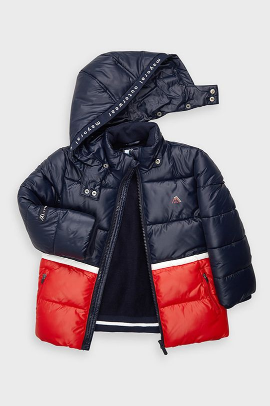 Mayoral - Дитяча куртка 92-134 cm Для хлопчиків