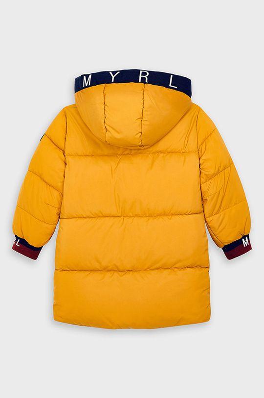 svetložltá Mayoral - Detská bunda 92-134 cm